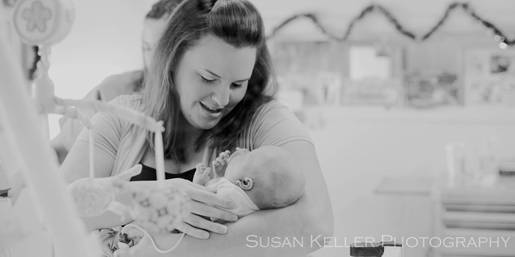 aliso viejo newborn photographer