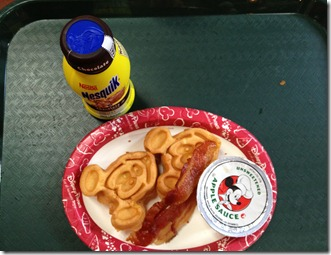 Disney World Quick Tips   Saving Money at Quick Service Eateries for Adults