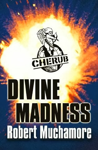Divine Madness cover