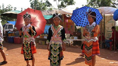 Iunia Pasca: Hmong in Laos