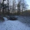 Sneeuw in de omgeving - www.LandgoedDeKniep.nl