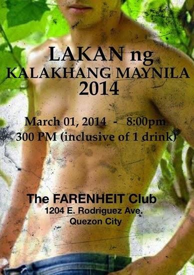 Lakan ng Kalakhang Maynila 2