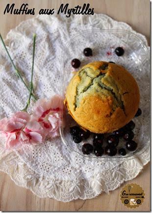 Muffins aux Myrtilles logo 4