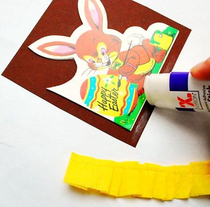 Vintage Easter Banner 6