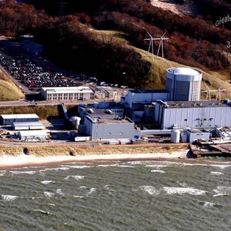Greenpeace advierte que la Comisión Europea no revisa todos los problemas que sufren las centrales nucleares