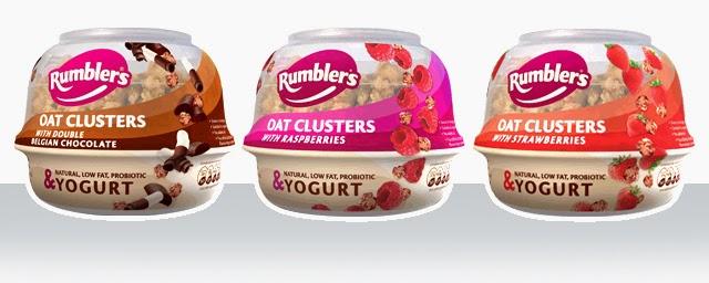 Old RUmblers
