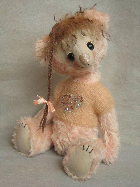 Cute Teddy Bears: Wish I had one :)