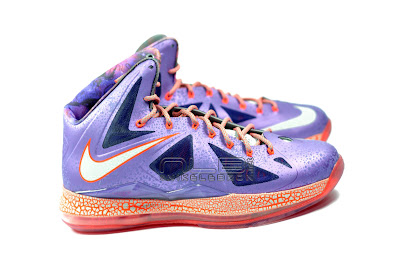lebron10 allstar 08 web white The Showcase: Nike LeBron X Extraterrestrial (All Star Game)