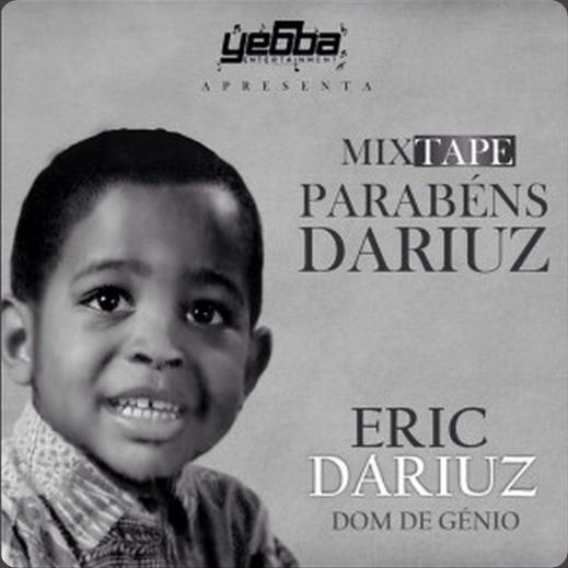 Eric Dariuz