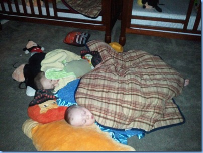 sleep boys 1