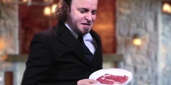 Reclamar da sua comida no restaurante pode ser muito perigoso