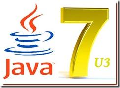 java-7-U3