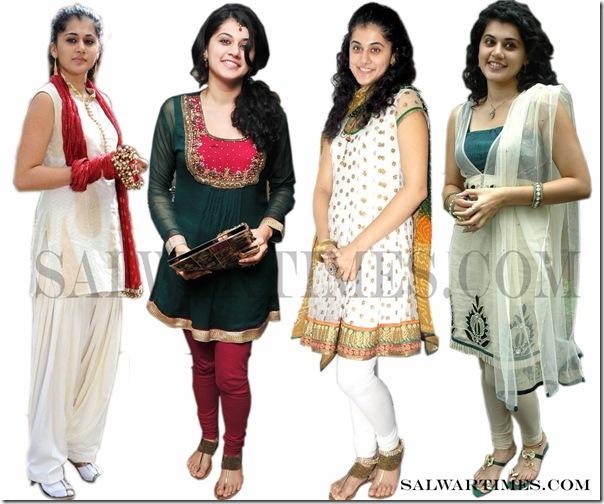 Taapsi_Salwar_Style
