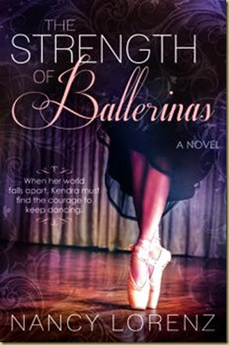 Strength of Ballerinas cover