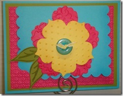 Cardholder for blog