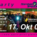 PointParty17Okt2009 