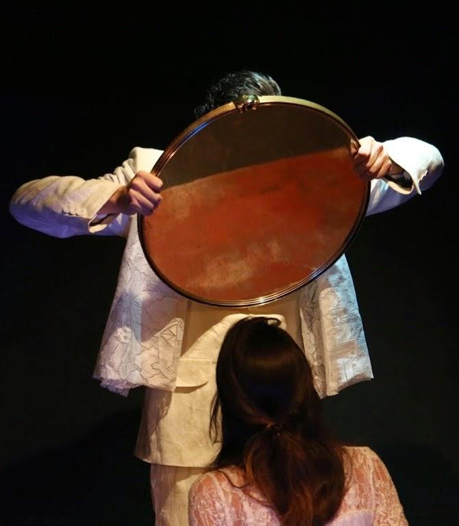 Θεατρική Ομάδα Αίολος, Ματωμένος Γάμος - Θέατρο του Νέου Κόσμου