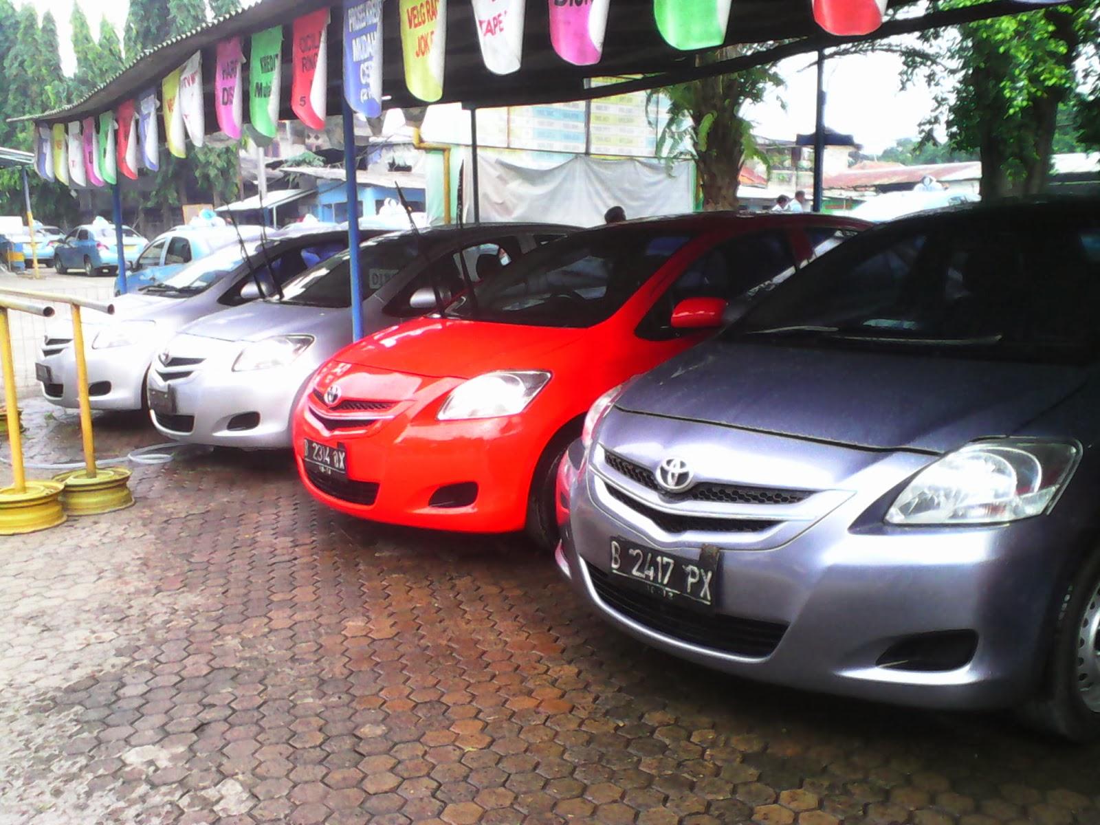 Mobil Bekas Blue Bird Bali – MobilSecond.Info