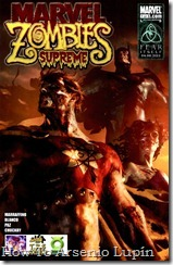 P00001 - Marvel Zombies Supreme howtoarsenio.blogspot.com #1
