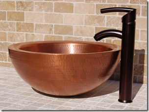 vessel-copper-with-faucet