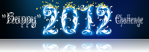 2012 New Years Banner