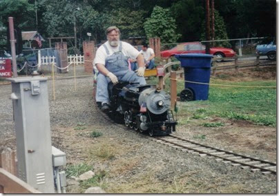 08 Pacific Northwest Live Steamers in 1998