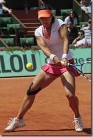 tennis-fra-open-roland-garros-Na Li (1)