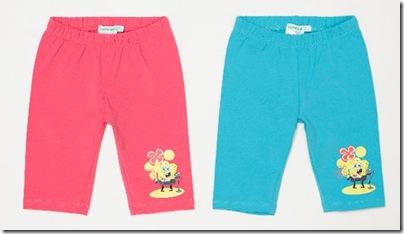 Girl - Pants - HKD 99-119