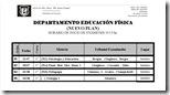 Educaci ¦n F ¡sica. (Nuevo) jul2011