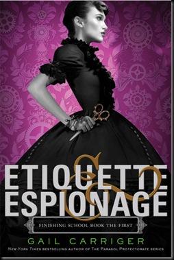 Etiquette&Espionage