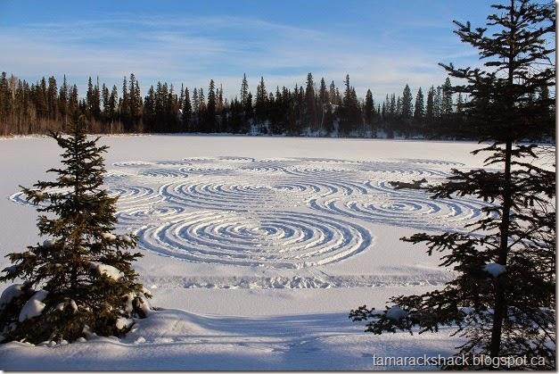 snow circles4