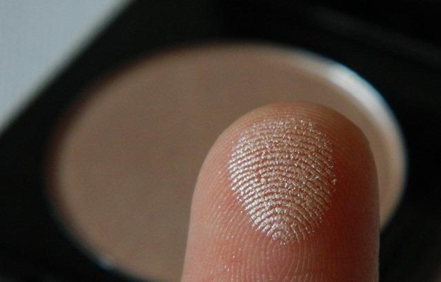 Fashionista eyeshadow swatches nude glimmer