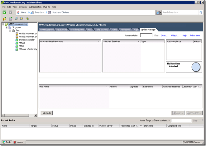04_Compliance View