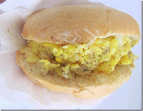 Sandwich Holder