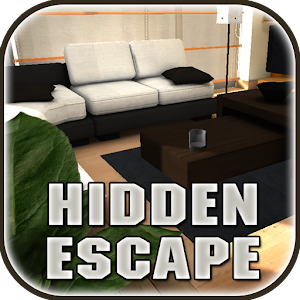 Hidden Escape Locked Apartment