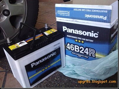 Panasonic MF