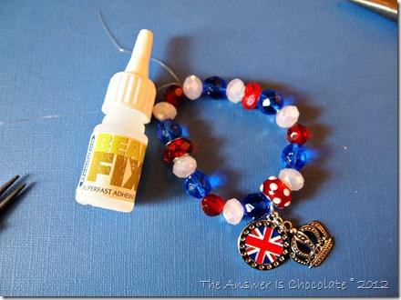 Olympics Bracelet