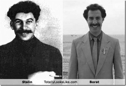 famosos que se parecen a figuras historicas del pasado (10)