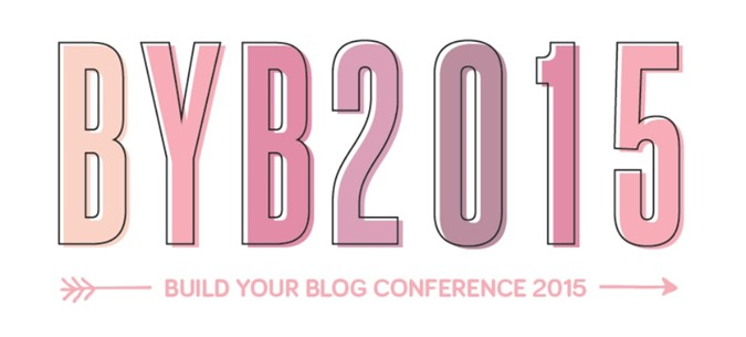 build your blog conference recap