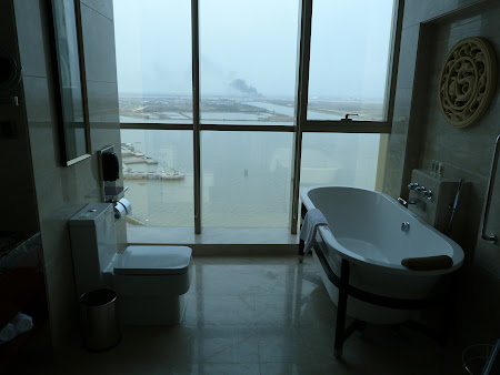 Cazare China: Baie Crowne Plaza Zhengjian