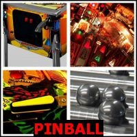 PINBALL- Whats The Word Answers
