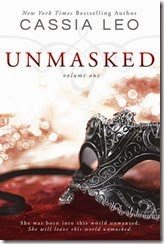 unmasked vol 1
