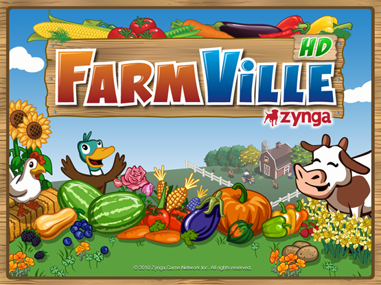 Farmville HD