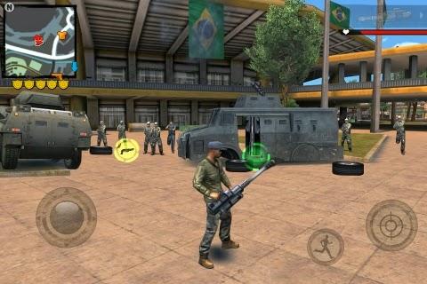 Gangstar Rio 2 Android Zone: Gangstar...