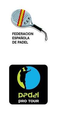 Acuerdo PPT y FEP, unión del pádel nacional e internacional mañana 13 septiembre en el CSD.