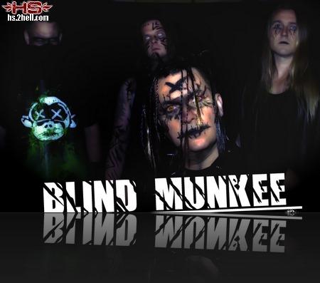 blindmunkeeband