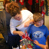 WBFJ Christmas Blessing - Day 4 - The Pennington Family - Cana, VA - 12-16-10