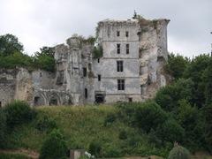 château de Tancarville (76)