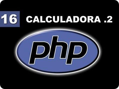 php calculadora