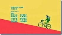 Yowamusi Pedal - OVA -40